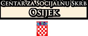Centar za socijalnu skrb Osijek